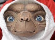 E.T. arrive dans musées Madame Tussauds