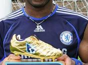 Didier Drogba greatest ever Chelsea Player?