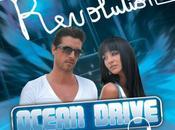Star Academy Ecoutez nouveau générique Ocean Drive Revolution