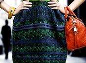 Fashionweek Paris Prêt Porter: She's