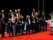 OPÉRA NATIONAL RHIN 2012-2013: FERNE KLANG LOINTAIN Franz SCHREKER octobre 2012 (Dir.Mus Marko LETONJA, scène Stéphane BRAUNSCHWEIG)
