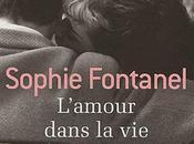Love, Love. L'amour dans gens. Sophie Fontanel, reste monde.