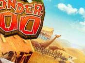 Wonder Zoo, safari votre iPhone...