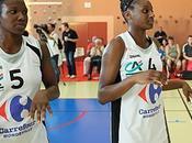 Mondeville: Aminata KONATE retour.