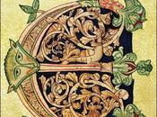 Monique Dosdat L'enluminure romane Mont Saint Michel XIIéme siècle