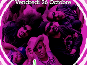 FISHBONE concert Toulouse