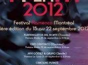 Festival Flamenco Montréal