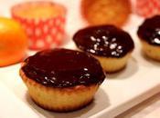 Muffins clémentine
