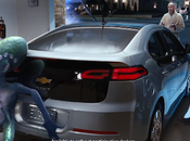 Chevrolet Volt aliens courant