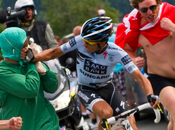 Jean-Marc Ayrault l'Alpe d'Huez