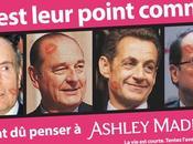 spot site rencontres Ashley Madison interdit télévision