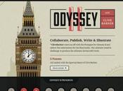 Odyssey nouvelle collaborative
