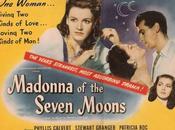 Madone deux visages Madonna Seven Moons, Arthur Cabtree (1945)