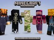 Minecraft Halloween caritatif