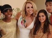 Nouveau message Britney propos Factor