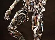 Petman: robot humanoide chez Boston Dynamics rapproche Terminator