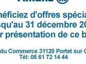 Foncez offres Allianz jusqu'au décembre 2012