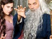Audiences: largement leader avec Merlin devance France