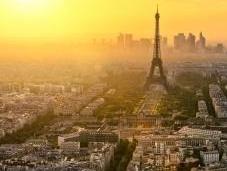 Réchauffement climatique comment région parisienne sera touchée