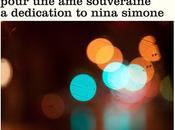 Meshell Ndegeocello rend hommage Nina Simone