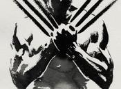 Wolverine première affiche teaser