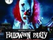 Laurent ♨birthday♨ halloween party minimal club