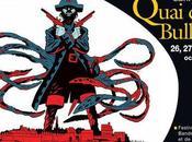 35ème édition Festival Quai Bulles 2012