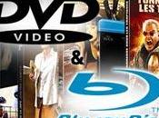 Sorties Blu-Ray Novembre
