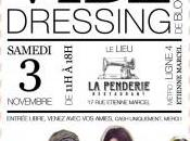 Vide-dressings week-end