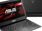 Asus G46VW nouveau portable pour gamers