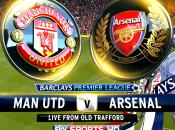 Utd-Arsenal équipes