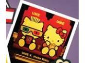 cinéma Hello Kitty