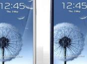 Samsung Galaxy SIII millions dépassé