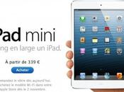 Apple millions d'iPad vendus jours