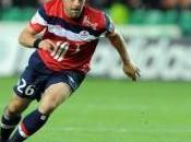 Mercato-Garcia serai ravi voir Cole revenir