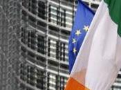 L'Irlande sort tête l'eau