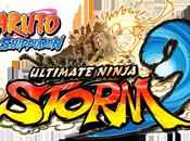 Ultimate Ninja Storm arénes vidéo