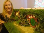 maison poupée pour hobbits