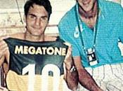 Federer supporter Boca Juniors