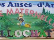 Trace d'Arlet Gallochat Anse Noire