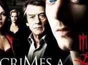Crimes Oxford