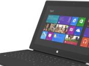 tablette Microsoft Surface avis mitigés