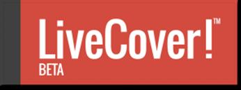 photo couverture Facebook interactive avec Live Cover
