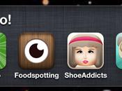 Dogsly, Shoe Addicts, HipGeo Foodspotting: apps photo ciblées valent détour