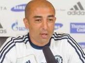 Chelsea veut réussir match parfait pour battre Donetsk