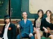 Calogero amis forment groupe, Circus. dévoilent nouveau single!
