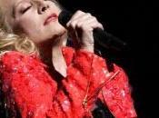 Sylvie Vartan fera-t-elle adieux scène 2013?