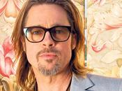 Brad Pitt lance collection mobilier design