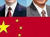 dirige Chine populaire aujourd'hui