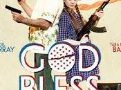 [Critique] BLESS AMERICA Goldthwait